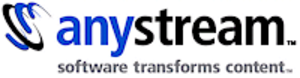 Anystream - Image: Anystreamlogo