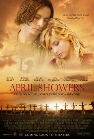 April Showers (2009 film) - Image: April Showers