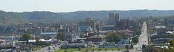 Downtown Ashland, Kentucky