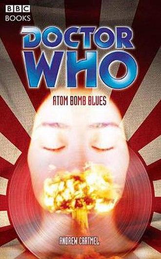 Atom Bomb Blues - Image: Atom Bomb Blues