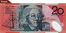 Australian dollar - Wikipedia
