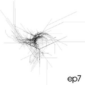 EP7 - Image: Autechre EP7