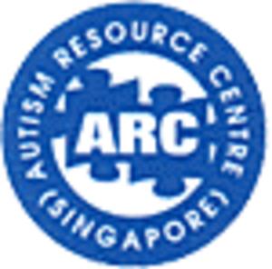 Autism Resource Centre (Singapore) - ARC logo