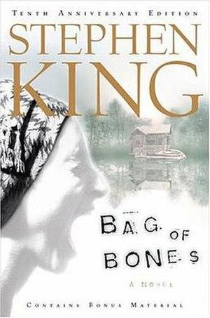 Bag of Bones - Image: Bag of Bones 10th