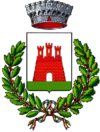 Coat of arms of Barbarano Romano
