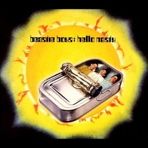 Hello Nasty - Image: Beastie Boys Hello Nasty