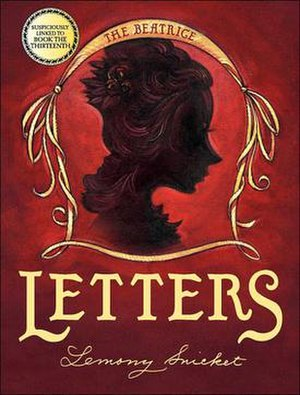 The Beatrice Letters - Image: Beatrice Letters