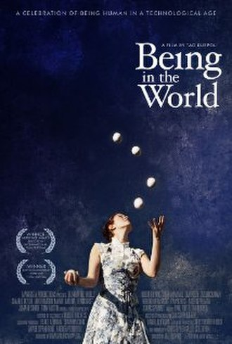 Being in the World - Image: Being in the World