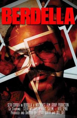 Berdella - Film poster