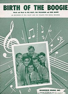 Birth of the Boogie - Wikipedia