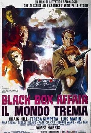 Black Box Affair - Image: Black Box Affair