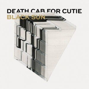 Black Sun (Death Cab for Cutie song) - Image: Black Sun cover