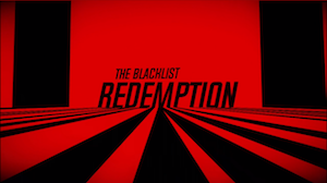 The Blacklist: Redemption - Image: Blacklist Redemption Title Card