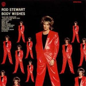 Body Wishes - Image: Body Wishes