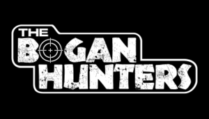 Bogan Hunters - Image: Bogan Hunters Title Card