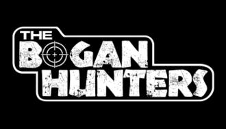 Bogan Hunters - Image: Bogan Hunters Title Card