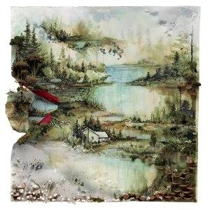 Bon Iver (album) - Image: Bon iver