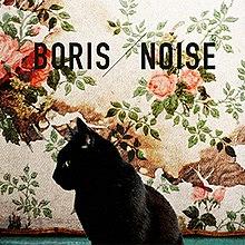 Image result for boris noise