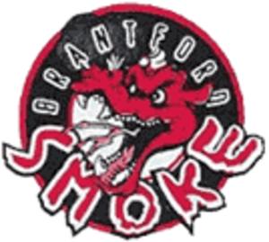Brantford Smoke - Image: Brantfordsmoke
