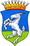 Coat of arms of Brisighella