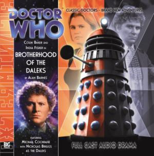 Brotherhood of the Daleks - Image: Brotherhood of the Daleks