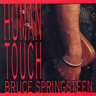 Human Touch - Image: Bruce Springsteen Human Touch coverart I