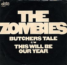 butchers tale Song information for butcher's tale (western front 1914) - the zombies on allmusic.