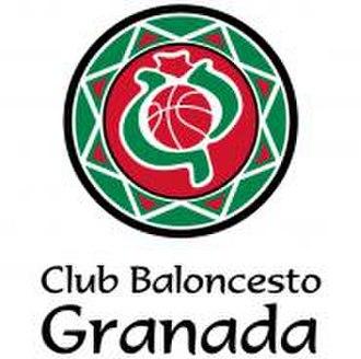 CB Granada - Image: CB Granada