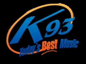 CIKX-FM - Image: CIKX FM logo