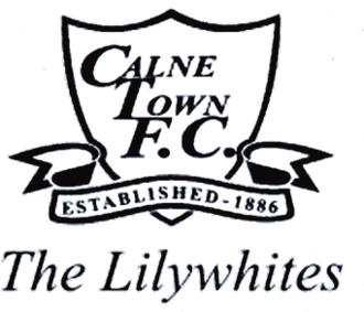Calne Town F.C. - Official crest