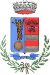 Coat of arms of Calvatone