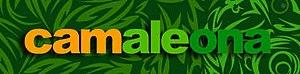 Camaleona - Image: Camaleona logo