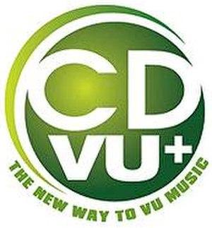 CDVU+ - Image: Cdvu