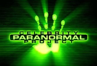 Celebrity Paranormal Project - Image: Celebrity paranormal project