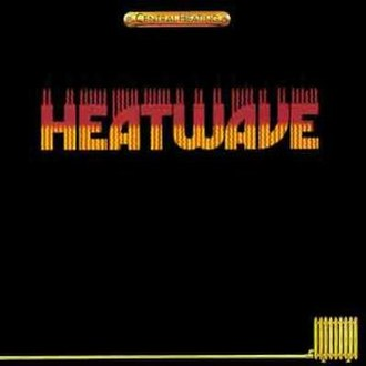 Central Heating (Heatwave album) - Image: Central heating heatwave album