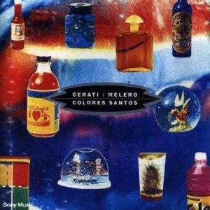 Colores Santos - Image: Cerati melero Colores Santos