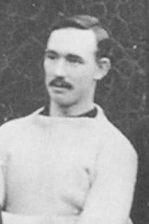 Charles Ambler English football goalkeeper