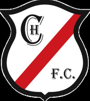 Chinandega FC - Image: Chinandega FC Logo