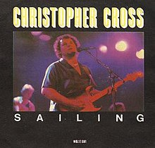 christopher cross  sailing song