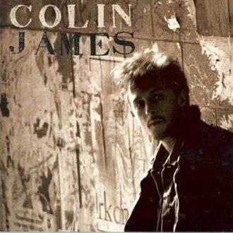 Bad Habits (Colin James album) - Image: Colin James Bad Habits