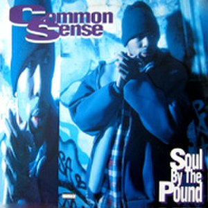 Soul by the Pound - Image: Common soul by the pound