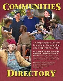 <i>Communities Directory</i>