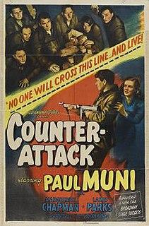 <i>Counter-Attack</i> 1945 film by Zoltan Korda