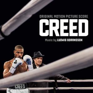 Creed (soundtrack) - Image: Creed film score