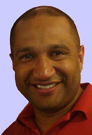 David Soares - Soares in June 2008