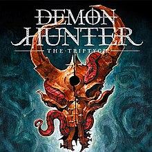 cd demon hunter the triptych