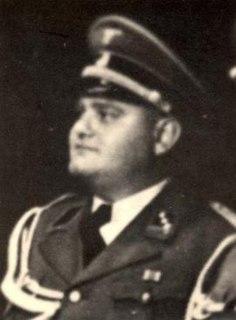 SS-Hauptsturmführer