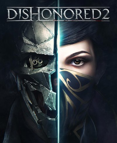Picture of a game: Dishonored 2