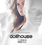 Dollhouse Tv Series Wikipedia