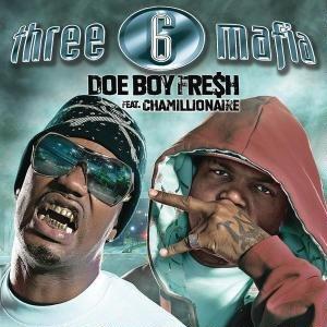 Doe Boy Fresh - Image: Dope Boy Fresh